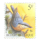topical stamps animals